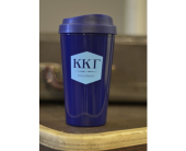 KKG To-Go Mug in Boulder CO, Art Of The Flower