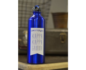 KKG Stainless Steel Water Bottle in Boulder CO, Art Of The Flower
