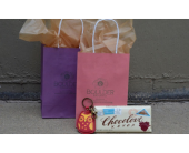 Chi-O Gift Bag in Boulder CO, Art Of The Flower