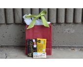 KKG Chocolate Gift Bag in Boulder CO, Art Of The Flower