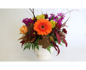 Autumns Bounty in Lower Gwynedd PA, Valleygreen Flowers and Gifts