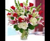Fishers Flowers - Passionate Love - George Thomas, Inc.