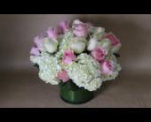 Grace in Birmingham, Michigan, Tiffany Florist