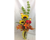 Autumn Simplicity Bouquet  in Smyrna GA, Floral Creations Florist