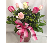 Pink & Strong Bouquet  in Smyrna GA, Floral Creations Florist