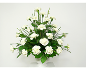 CARNATION TRIBUTE in London ON, Posno Flowers