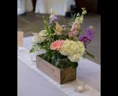 WG2 Centerpiece in Brecksville, Ohio, Brecksville Florist