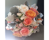 Bridal Bouquet in Smyrna GA, Floral Creations Florist