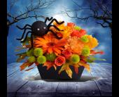 Fishers Flowers - Cute & Creepy - George Thomas, Inc.