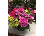 Custom in Washington, District of Columbia, Capitol Florist