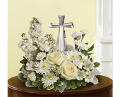 Divine Peace in Indianapolis, Indiana, George Thomas Florist