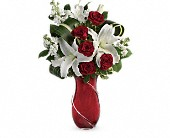 Teleflora's Love And Tenderness Bouquet in Houston TX, Cornelius Florist