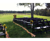 Fall Winery Wedding in Fairfax, Virginia, Exotica Florist, Inc.