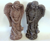 Innocent Angel in Peoria, Illinois, Flowers & Friends Florist