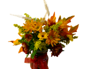 Blooming Candles in Cheyenne WY, Underwood Flowers & Gifts llc