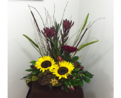Autumn Grace in Melbourne FL, Paradise Beach Florist & Gifts