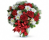 Merry Beautiful Bouquet in Forest Grove OR, OK Floral Of Forest Grove