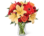 Autumn Roads Bouquet  in Smyrna GA, Floral Creations Florist
