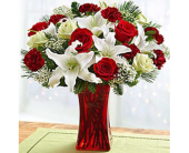 Holiday Celebration in Fredericksburg VA, Finishing Touch Florist