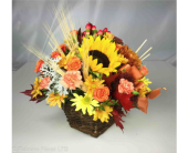 COLORS OF AUTUMN by Rubrums in Ossining NY, Rubrums Florist Ltd.