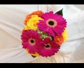 Eternal Sunshine in Key West, Florida, Kutchey's Flowers in Key West