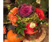 Fall Garden Assortment in Memphis TN, Le Fleur