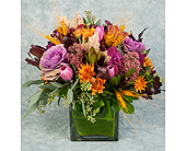 Autumn Splendor in Great Neck NY, United Floral
