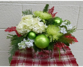 Bear Creek Fragrant Holidays in Redmond WA, Bear Creek Florist