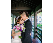 Wedding Bouquet in Cerritos CA, The White Lotus Florist