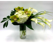 Elegant Callas in Belleville ON, Live, Love and Laugh Flowers, Antiques and Gifts