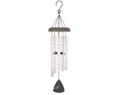 Wind Chimes - Tomorrow in Lawrenceburg IN, McCabe's Greenhouse & Floral
