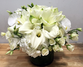 Don't Pass Me By in New York, New York, Starbright Floral Design