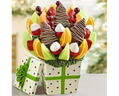 Wrapped in Yummy in Homer NY, Arnold's Florist & Greenhouses & Gifts