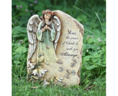 Always Angel  in Fort Worth TX, Greenwood Florist & Gifts