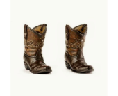 Western Boots  in Fort Worth TX, Greenwood Florist & Gifts