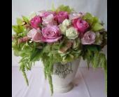 weddings in Huntington, New York, Martelli's Florist