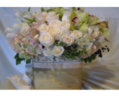elegance in Huntington, New York, Martelli's Florist