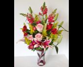 Vanderbilt University Flowers - Hody's Premium House Special - Flowers By Louis Hody