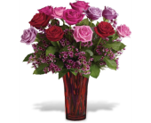 Romance and Roses in Big Rapids, Cadillac, Reed City and Canadian Lakes MI, Patterson's Flowers, Inc.