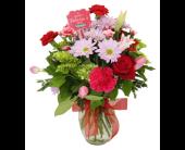Fernandina Flowers - Hearts Divine - Kuhn Flowers