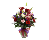 Fernandina Flowers - Romantic Rush - Kuhn Flowers