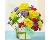 Celebrate the Day in Aston PA, Wise Originals Florists & Gifts