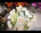 Custom in Fredericton, New Brunswick, Trites Flower Shop