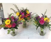 Custom in Fredericton, New Brunswick, Trites Flower Shop