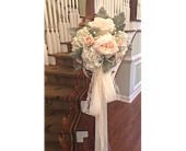 Wedding Accent Piece  in Smyrna GA, Floral Creations Florist