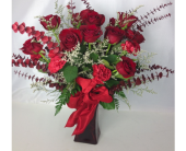 PASSION by Rubrums in Ossining NY, Rubrums Florist Ltd.