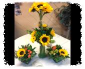SUNNY SUN FLOWER in Bellmore, New York, Petite Florist