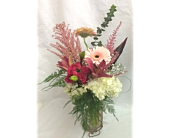 Fun And Flirty Bouquet  in Smyrna GA, Floral Creations Florist