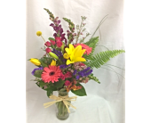 Happiness Grows Bouquet  in Smyrna GA, Floral Creations Florist