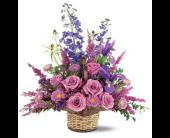 Gentle Comfort in Angus, Ontario, Jo-Dee's Blooms & Things